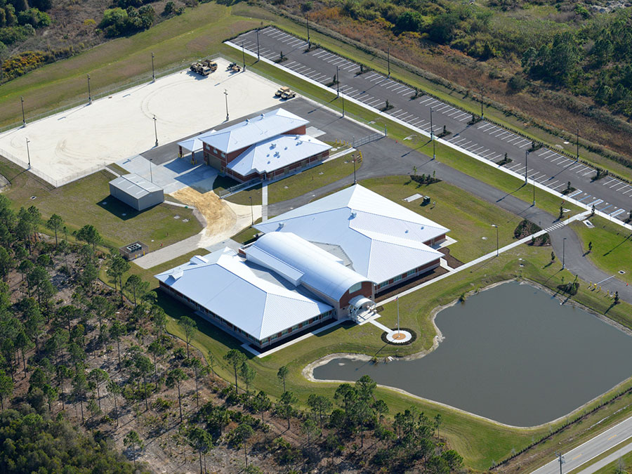 Army Reserve Center Ft Myers Cape Coral Florida