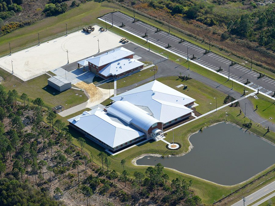 Army Reserve Center – Ft. Myers – Cape Coral, Florida