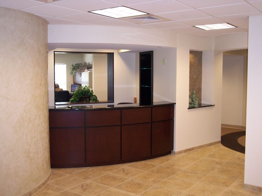 JES Offices at Oldsmar Galleria – Oldsmar, Florida