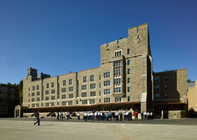 Scott Barracks Renovation & Modernization – West Point, New York
