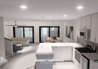 Viceroy Townhomes